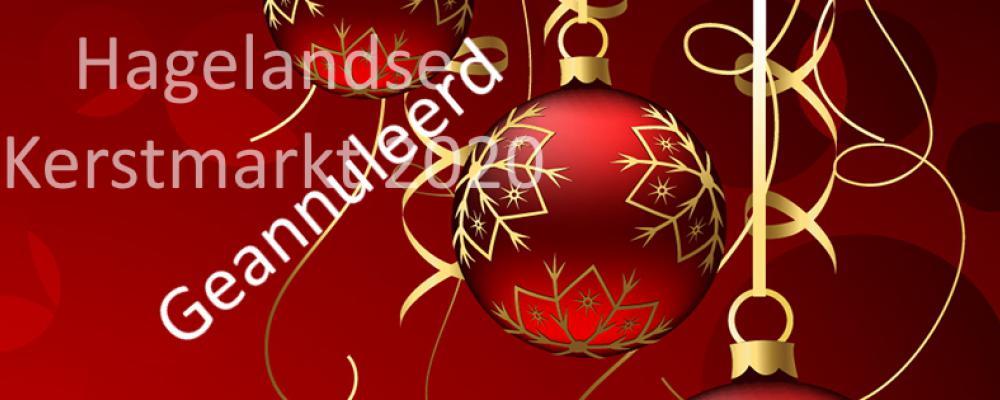 Hagelandse Kerstmarkt